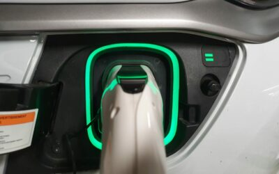 EV Charging Times