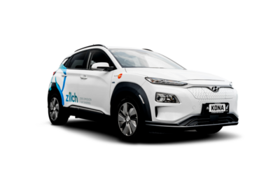 Hyundai Kona Quick Start Guide