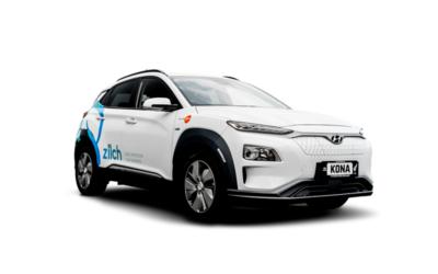 Hyundai Kona Quick Start Guide
